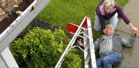 Gutter Cleaning Asheville